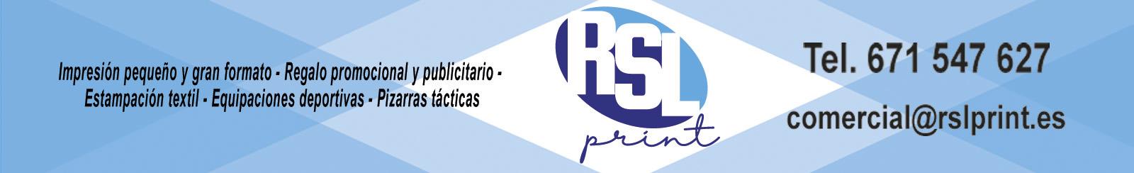 RSL Print